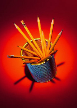 The Future of the Pencil