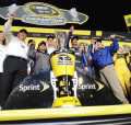 The ten biggest stories in NASCAR for 2013