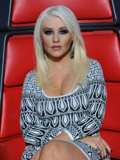 "Who's your favorite ""The Voice"" judge?"