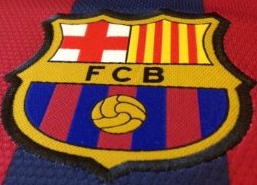 Badge on its Famous Strips