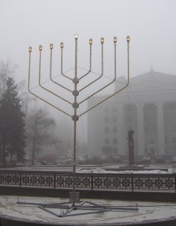 What is Hanukkah?