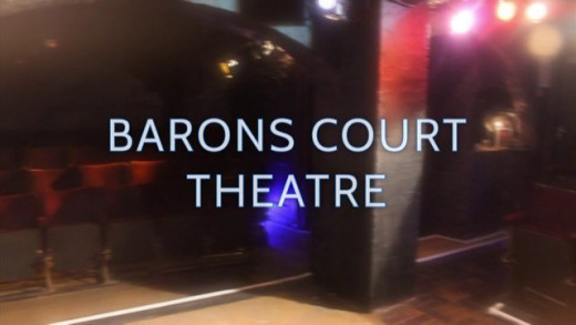 Barons Court Theatre