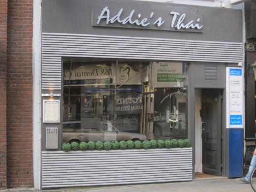 Addie's (Thai)