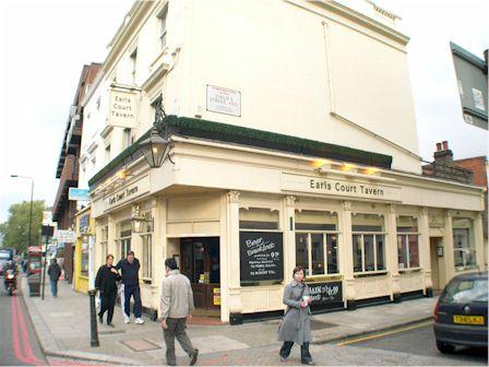 Earl's Court Tavern (Public Houses & Inns)