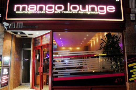 Mango Lounge (Bars)