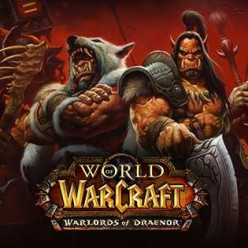 What are your thoughts on the upcoming World of Warcraft expansion, Warlords of Draenor?