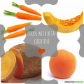 Foods with Beta Carotene | Vitamin A Sources