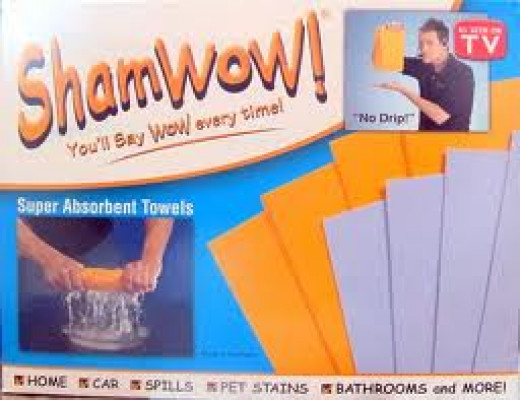 ShavWow!! We all wanted it, right?