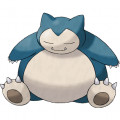 Pokémon X and Y Walkthrough, Pokémon Move Sets: Snorlax