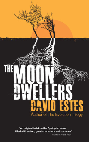The Moon Dwellers Cover