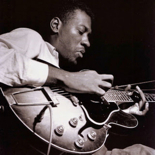 Grant Green: Many of Grant's recordings were not released during his lifetime. These include McCoy Tyner and Elvin Jones (also part of the Solid group) performing on Matador (also recorded in 1964), and several albums with pianist Sonny Clark. In 196