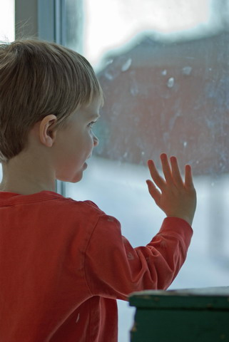 Fun Activities for Your Kids When It's Too Cold to Go Outside