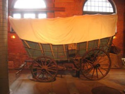 Weston Wagons West - Ep. U0 -Family Saga - Historical Fiction - Introduction