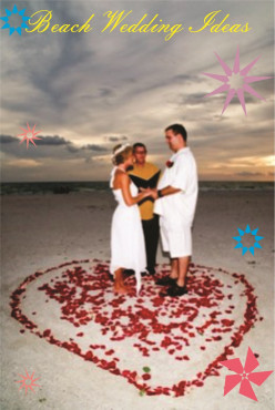 Beach Wedding Ideas And Tips