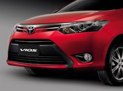 Top Car Model in the Philippines – 2013