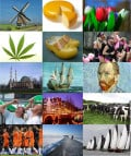 The Netherlands - Cheese, Drugs and Rock 'n Roll