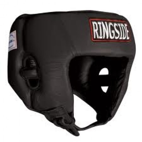Headgear is used in amateur boxing and in sparring. Some say headgear in professional boxing could help cut down on ring deaths while others say it would only cut down the number of cuts a boxer receives in a bout.