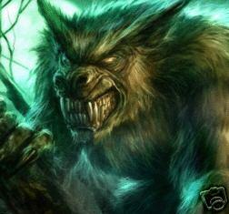 Werewolf ; Attack On Ashton