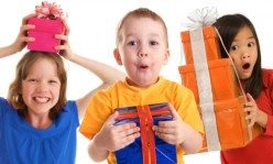Top 10 Ideal Gifts for Kids
