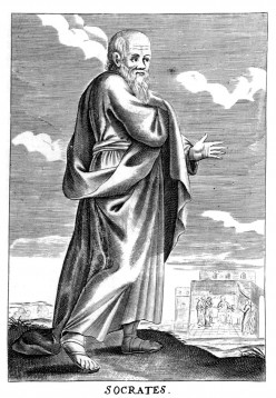 The Greatest People in History Series - Socrates the Father of Western Philosophy