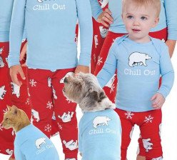 Christmas Pajamas:  Traditions, History, Matching, Made in the USA, Pajama Polls, Safety Recalls and more!