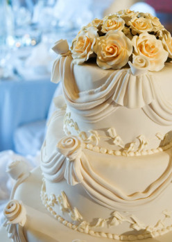 Wedding Cakes | How To Pick The Right Cake