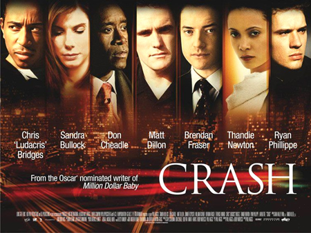 """What the movie """"Crash"""" shows about race relations   HubPages"""