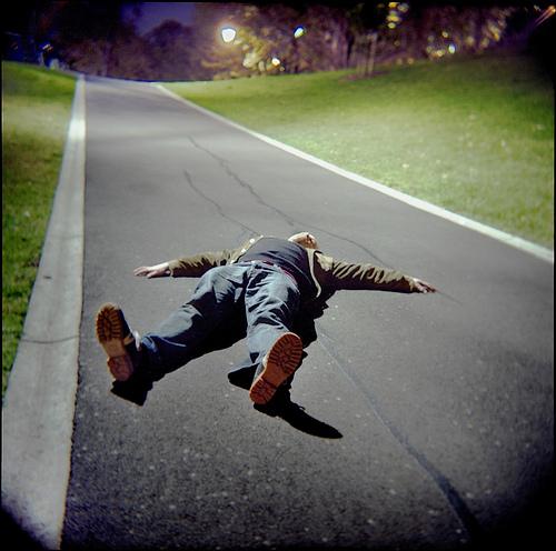 moonbathing from Jes flickr.com