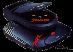 Who owns/owned an Atari Jaguar (and/or its CD peripheral), and if so, why did you buy it?