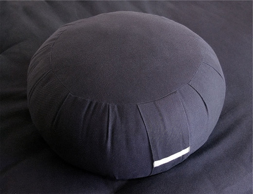 Japanese Zafu cushion for meditation