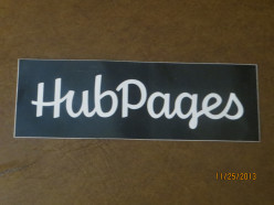 HubPages - Where it all starts or where it all ends?