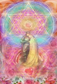 Sacred Geometry and Twin Flames