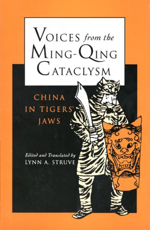 decline of the qing dynasty essay