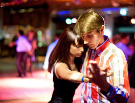 Salsa is a very up close and personal dance so you need to make sure you present your best self to your dance partner