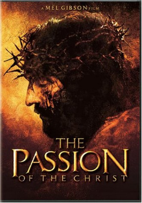 Image cover, 'Passion of The Christ'
