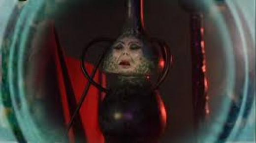 """the evil Hookah/ bong hybrid... in the movie the """"evil bong"""""""