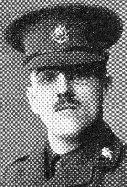 Second-Lieutenant G. S. Tetley, East Surrey Regt., awarded Military Cross for rescuing wounded and reorganising defences under heavy fire.