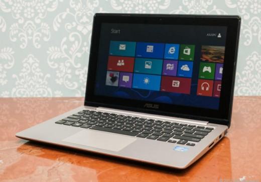 ASUS X202E-DB21T 11.6-Inch Touchscreen Laptop