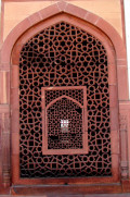 JALI (lattice work) : A photographic introduction