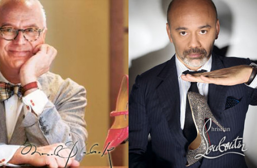 How much do Christian Louboutin, Jimmy Choo and Manolo Blahnik REALLY care about comfort?