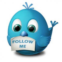 Poetry - Poem about the coming and going of followers - 'Someone stopped following me yesterday'