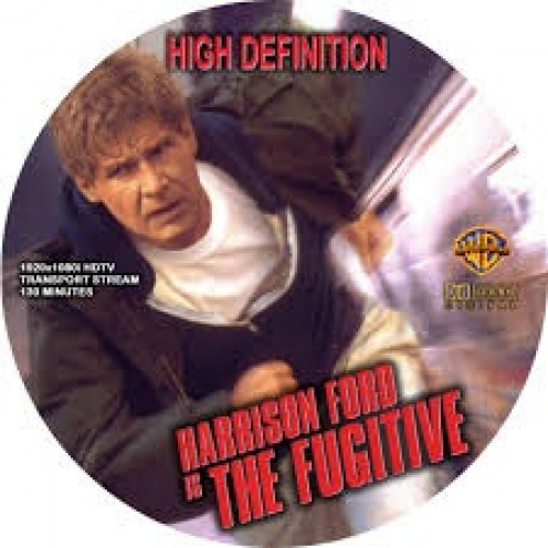 The Fugitive is full of action and drama from start to finish.