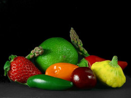 Feeding your dog fruits and vegetables can reduce inflammation and ease arthritis pain.