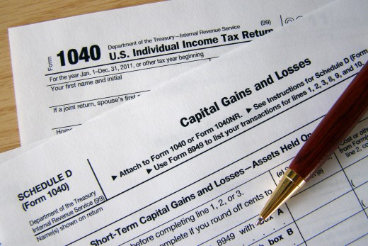 Investors often pay thousands of dollars in capital gains taxes they don't need to pay!