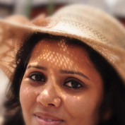 Sharda Sriram profile image