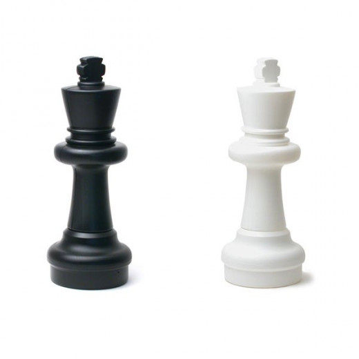 Traditional Chess Kings