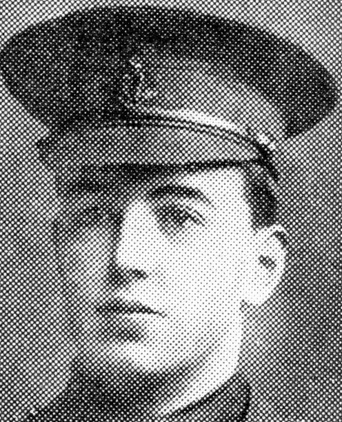 Lieutenant E. D. Price