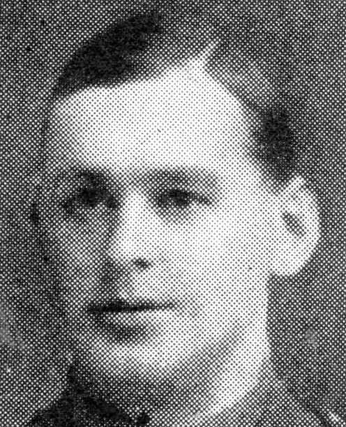 Captain G. A. O'Callaghan,