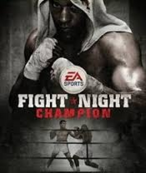 Fight Night Champion, is available on the Play Station 3 and the Xbox 360. It's the only EA Sports video game about boxing that is rated M for Mature audiences.