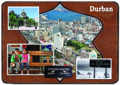 Durban 1974